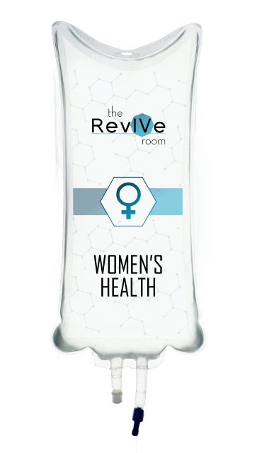 womens-health-drip-IV-nutrition-therapy-the-woodlands-spring-conroe-Revive-room-the-woodlands